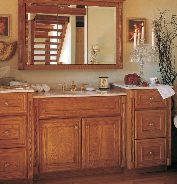 Bathroom vanities richmond