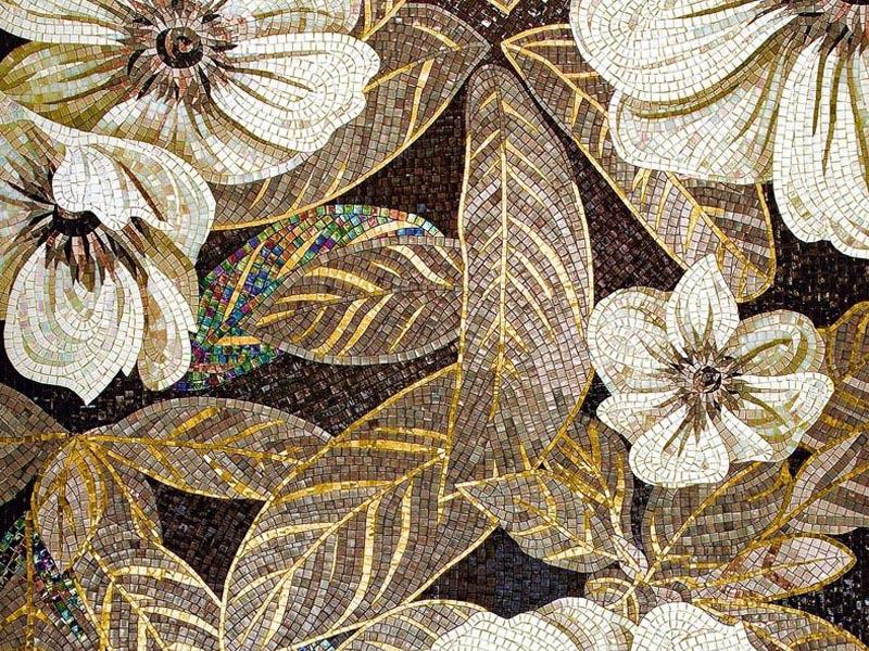 Mosaics Richmond Tile Amp Bath